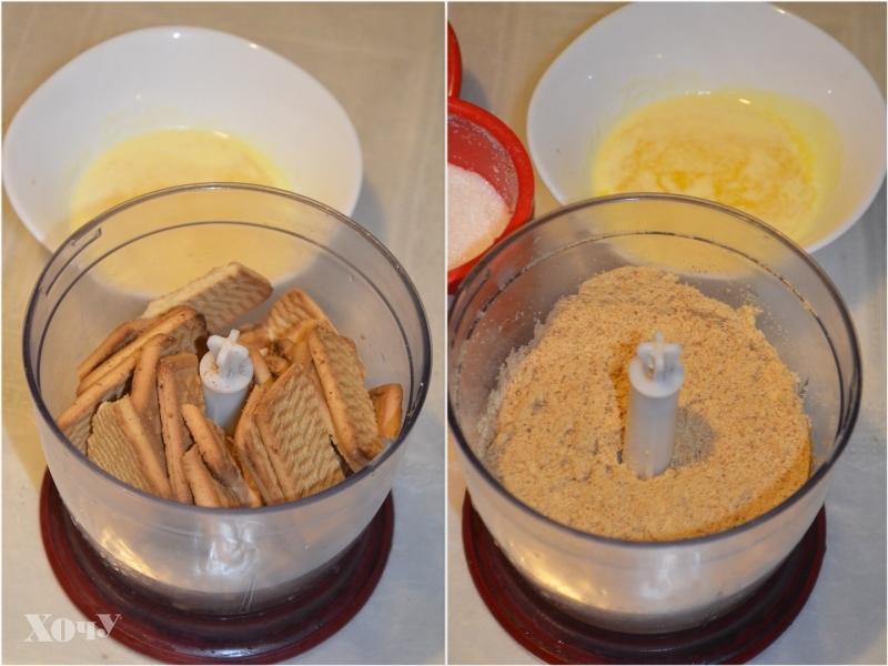 как приготовить сырник