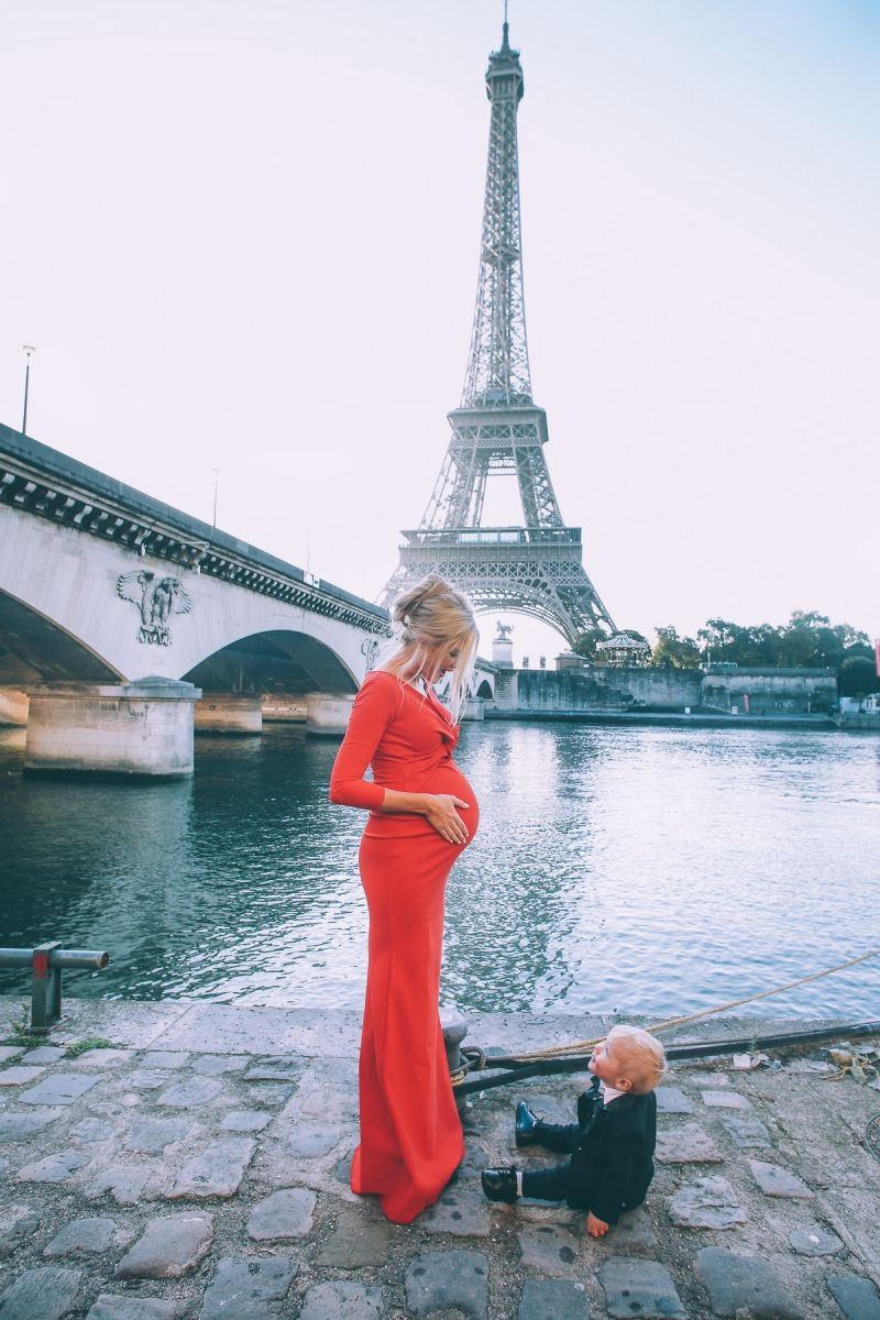 Правила путешествий во время беременности: советы от мам, которые рискнули - фото №6