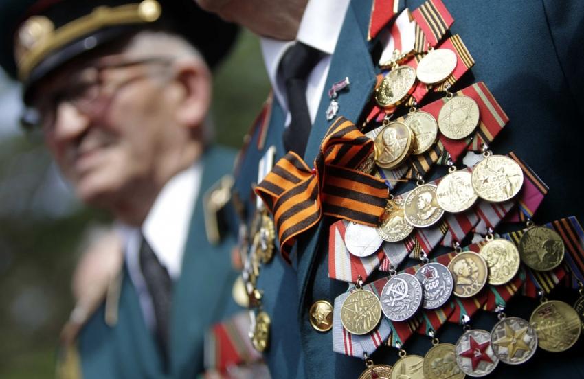 украина 9 мая 2017 года день победы 2017