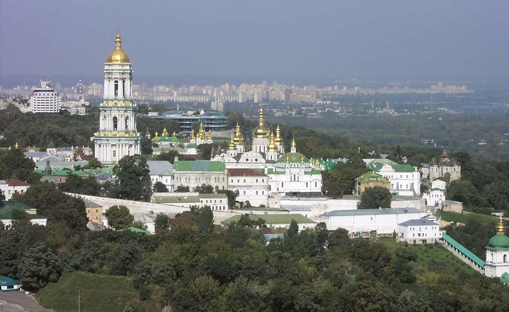 Семь чудес света на территории Украины - фото №2