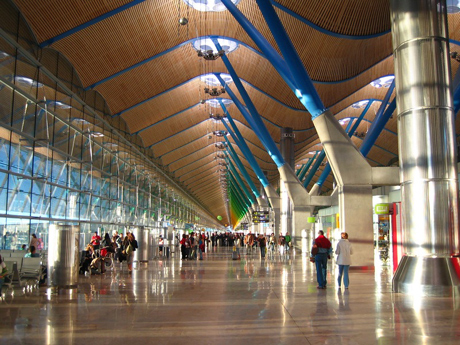 Топ 10 самых красивых аэропортов мира - фото №3