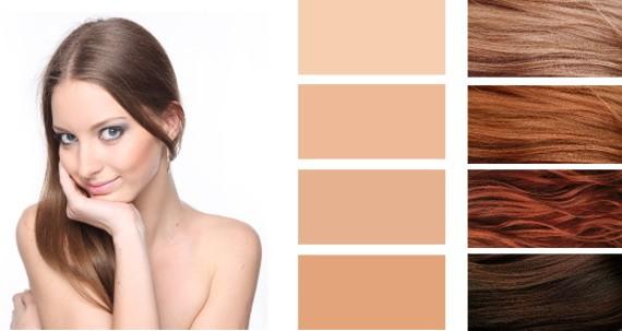 Как подобрать гардероб по цветотипу - фото №3