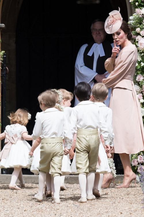 кейт миддлтон свадьба пиппы
