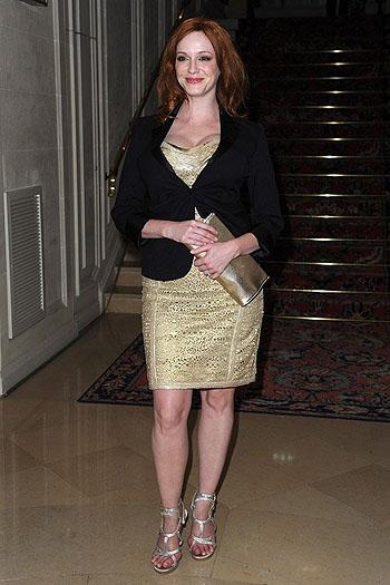 Показ Versace открыл Неделю высокой моды в Париже - фото №3