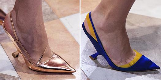 Неделя высокой моды в Париже: показ Christian Dior - фото №4