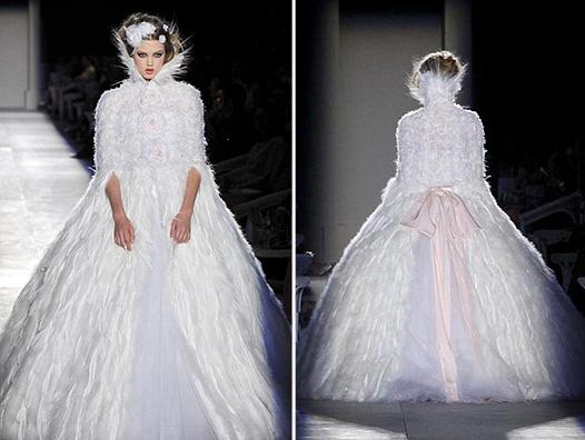 Неделя высокой моды в Париже: показ Chanel - фото №6