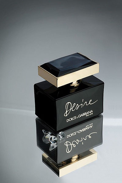 Йоханссон представила новый аромат Dolce&Gabbana - фото №1