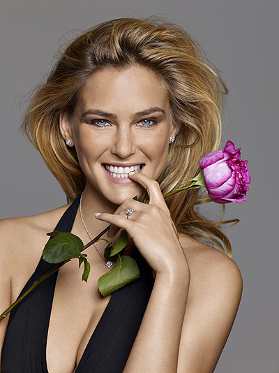 Дом Piaget празднует первый «День розы Пьяже» - фото №3