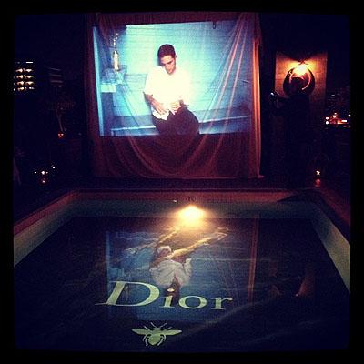 Роберт Паттинсон стал новым лицом аромата Dior Homme - фото №2