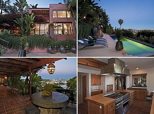 Дом Кристен Стюарт продается за 1 750 000 долларов - фото №1