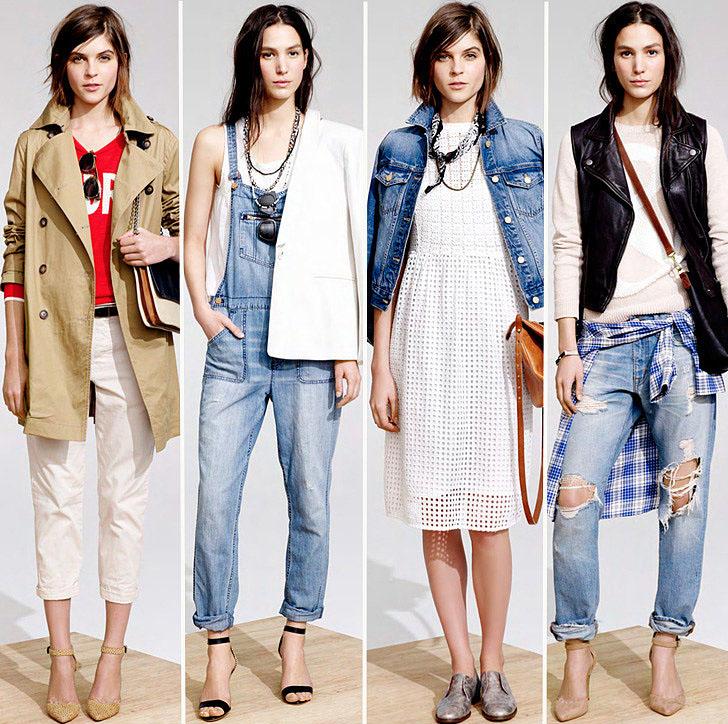 Модный ликбез: стили в одежде и их характеристики - фото №6