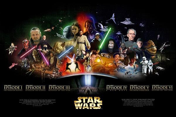 Звездные войны-7: стали известны новые подробности - фото №3