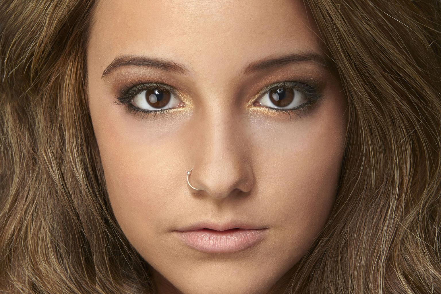 макияж для фото