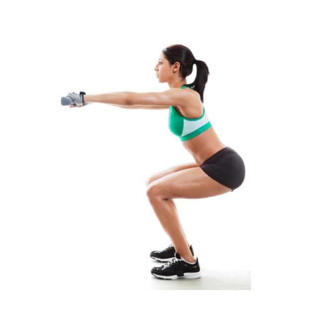 Доброе утро: утренняя зарядка для похудения, эффективные упражнения и лайфхаки (+ВИДЕО) - фото №8