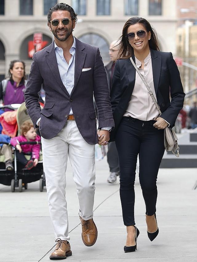 СМИ: Ева Лонгория и Хосе Бастон на грани развода - фото №2