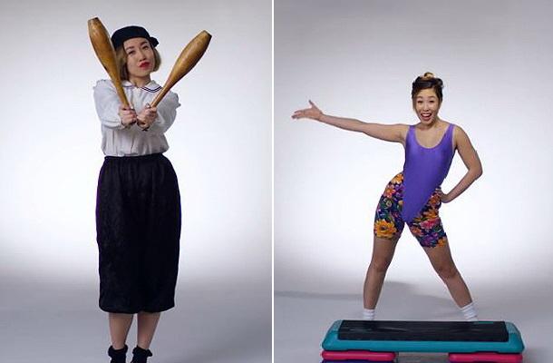 как изменилась мода на спортивную одежду