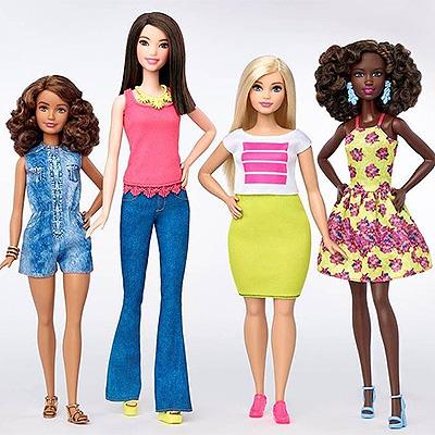 Новая кукла Барби