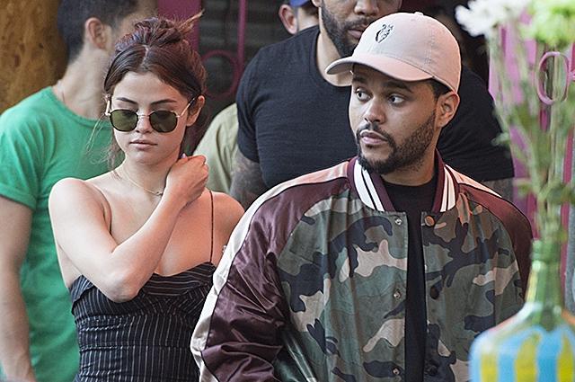 CМИ: 24-летняя Селена Гомес ждет первенца от The Weeknd - фото №2