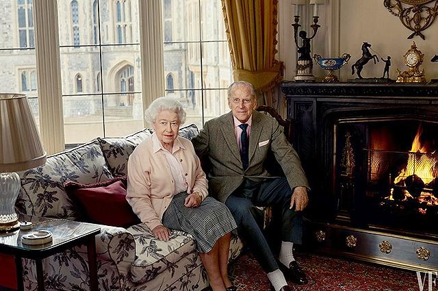 Время отдыхать: принц Филипп уходит в отставку со следующей осени - фото №2