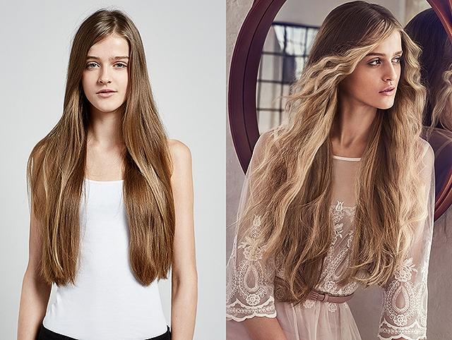 Контуринг волос: новый тренд в окрашивании волос, который поможет скорректировать внешность - фото №1