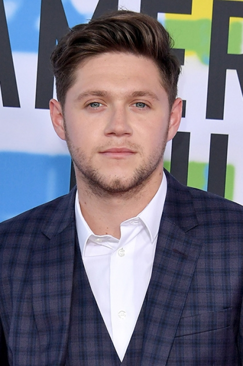 American Music Awards 2017 найл хоран