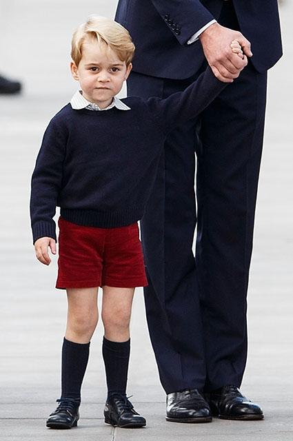 Школа принца Джорджа обойдется Кейт Миддлтон и принцу Уильяму в 23 тысячи долларов в год - фото №2