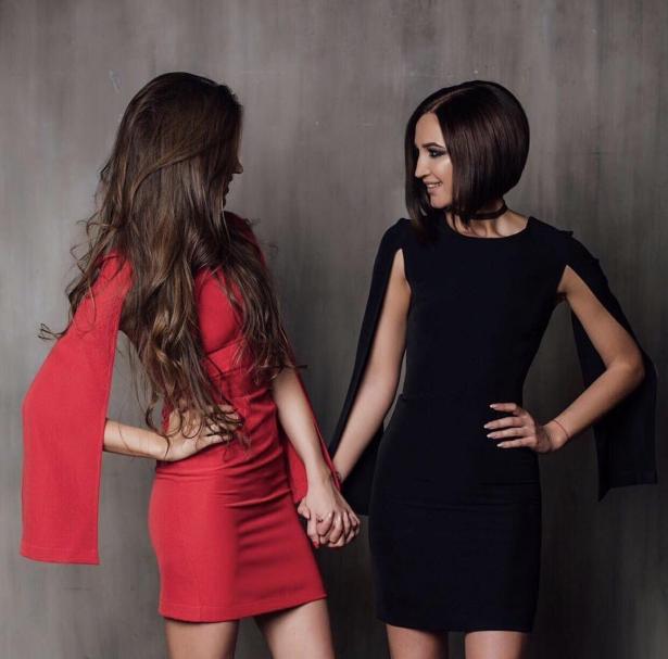 бузова и сестра анна