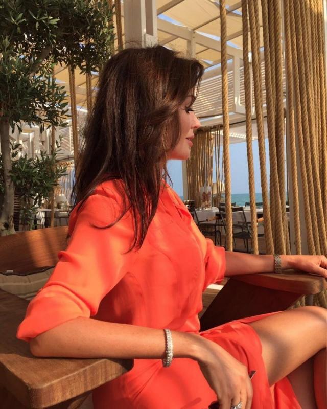 Анастасия Заворотнюк рассказала, как чудом выжила во время теракта в Барселоне (ВИДЕО) - фото №1