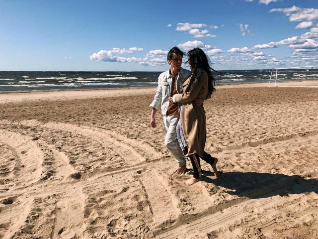 Жених Алены Водонаевой рассказал, почему торопится со свадьбой и про отношения с 7-летним сыном телеведущей(ФОТО) - фото №1