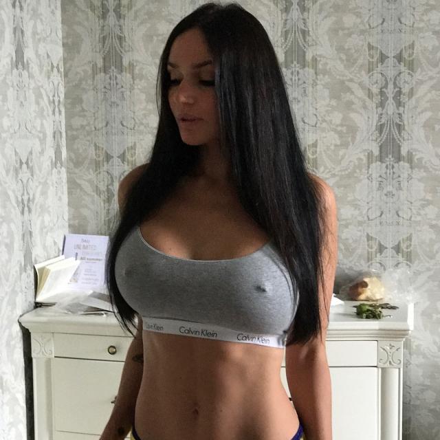 Пикантный стартап: Алена Водонаева смутила соцсети ФОТО груди с выступающими сосками - фото №2