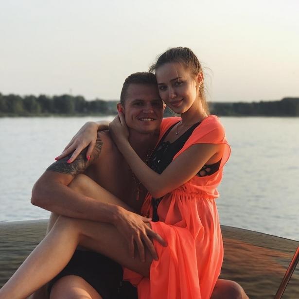 У Дмитрия Тарасова есть внебрачный ребенок: тайну футболиста раскрыли в соцсетях (ФОТО) - фото №1