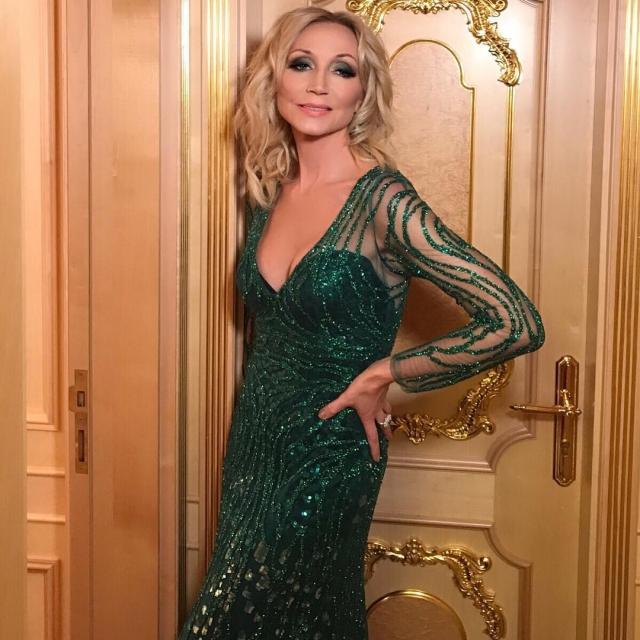 В Киеве отменили концерт Кристины Орбакайте, который был перенесен на полгода - фото №2