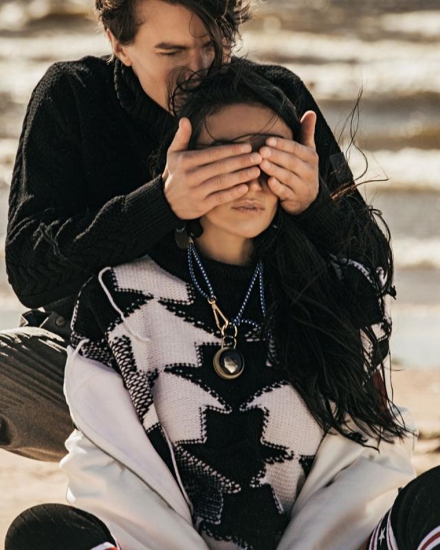 Алена Водонаева о будущем муже Алексее Комове: Шесть лет боялась заводить семью и искала там, где невозможно ее обрести (ФОТО) - фото №1