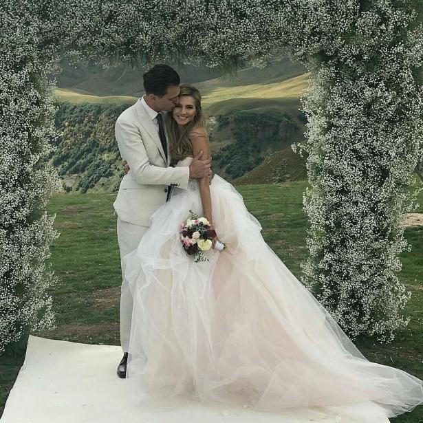 свадьба скичко фото