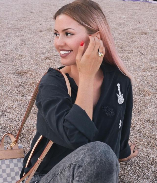 Официально: Виктория Боня призналась, что вышла замуж и показала кольцо (ФОТО) - фото №2