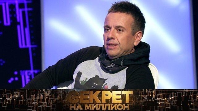 Андрея Губина заставили сделать тест ДНК: правда ли, что у певца есть внебрачный сын - фото №1
