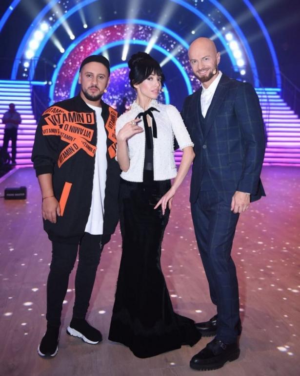 танцы со звездами 2017 кто вылетел 5 эфир