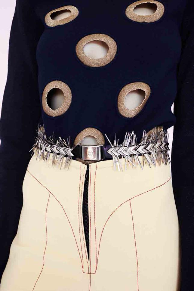 Круизная коллекция Louis Vuitton resort 2015 - фото №10