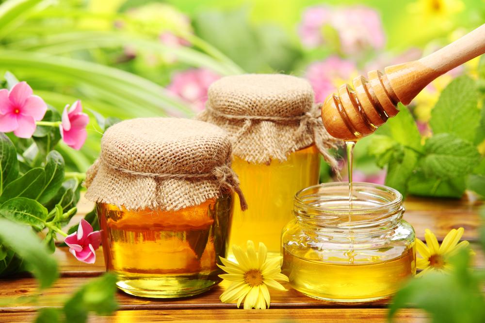 Как умываться медом - фото №3
