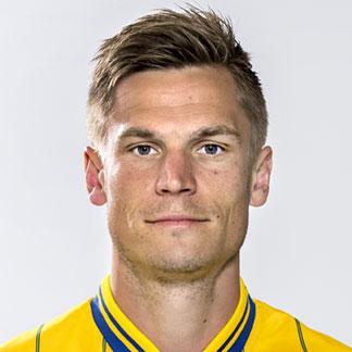 Знакомимся с командами-участницами Евро: Швеция - фото №19