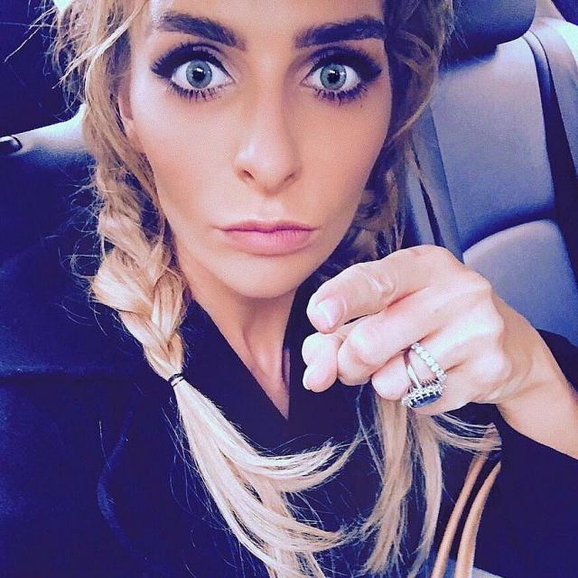 """Екатерина Варнава разоткровенничалась о детстве: """"Не понимала, почему никто не считает меня красивой!"""" - фото №2"""