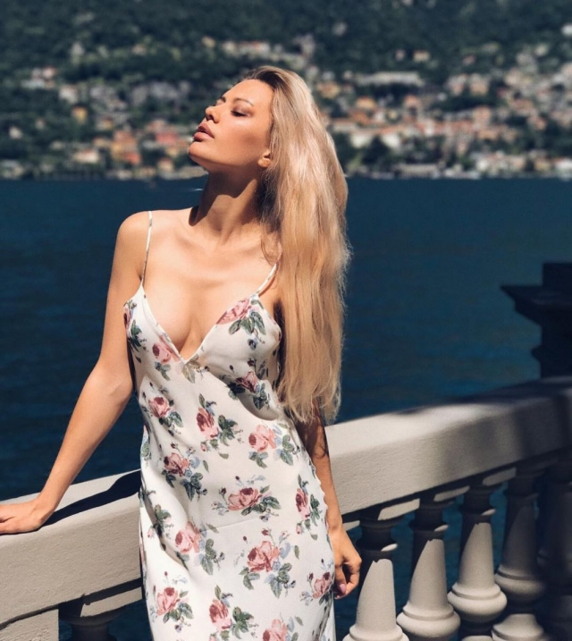 Новый объем: Викторию Боню заподозрили в увеличении груди (ФОТО) - фото №1