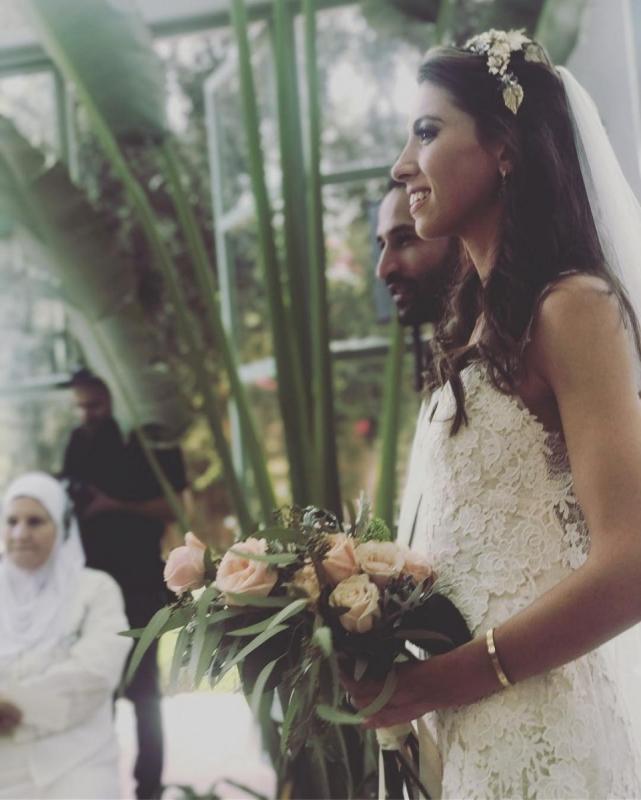 Старшая дочь Валерия Меладзе вышла замуж в Марокко (ВИДЕО+ФОТО) - фото №1