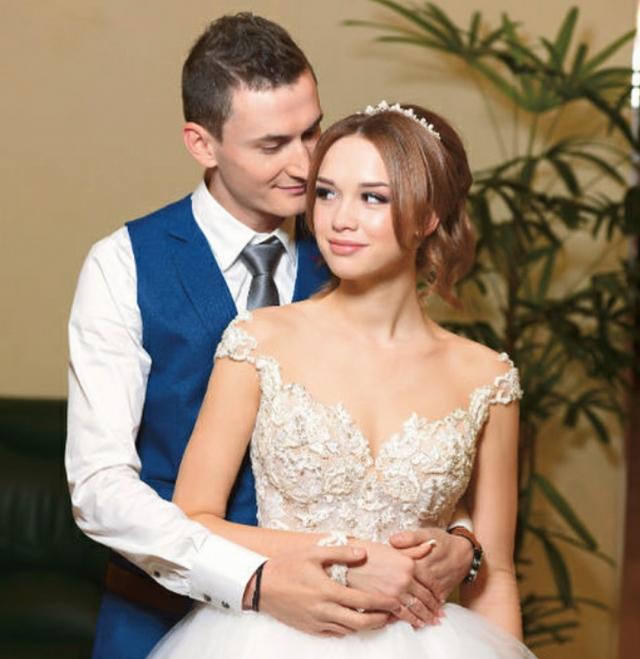 После свадьбы Диана Шурыгина решилась на пластику груди - фото №2