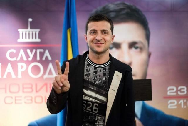 Зеленский намекнул на Вакарчука: Нельзя учиться в Америке жизни в Украине - фото №1