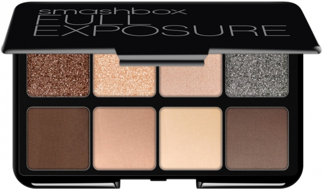 Smashbox Full Exposure eye palette