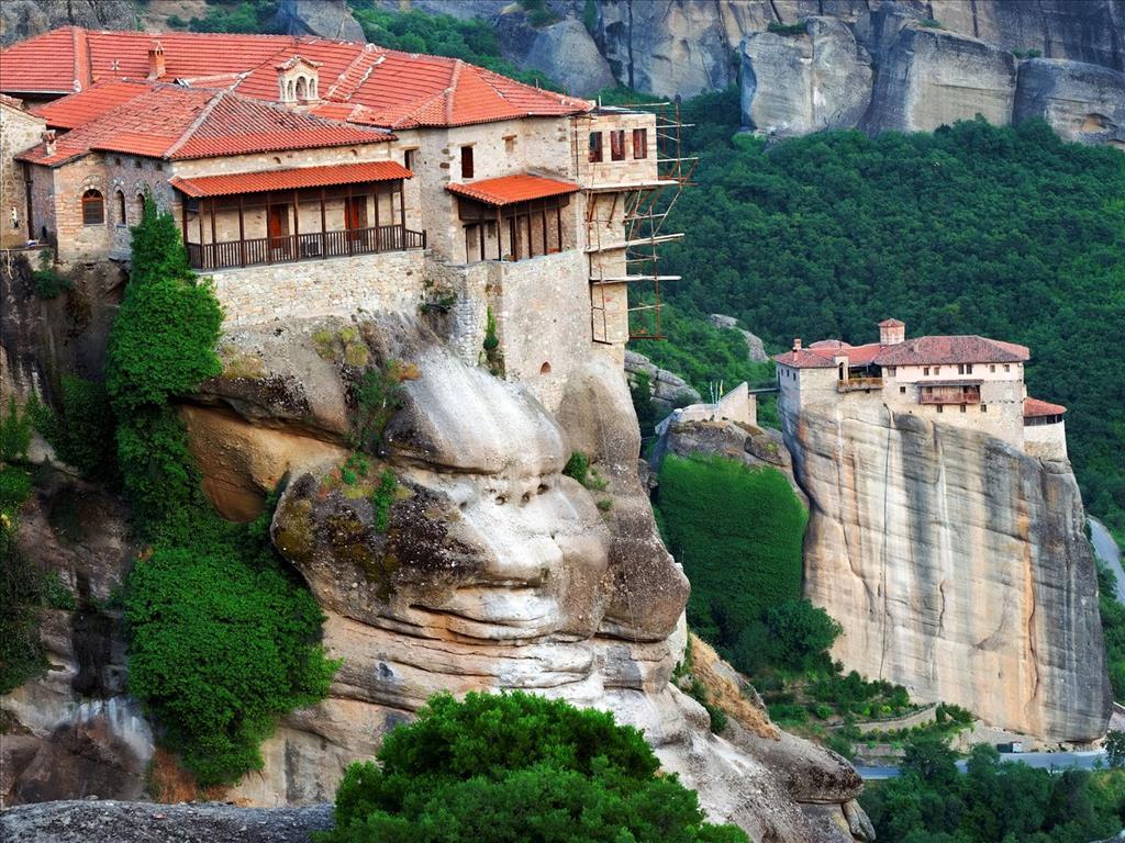 Топ 10 поводов посетить Грецию - фото №3