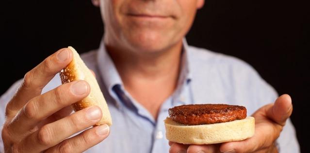 Экологичная еда, или Почему мясо из пробирки спасет человечества от голода, а планету от истощения - фото №2