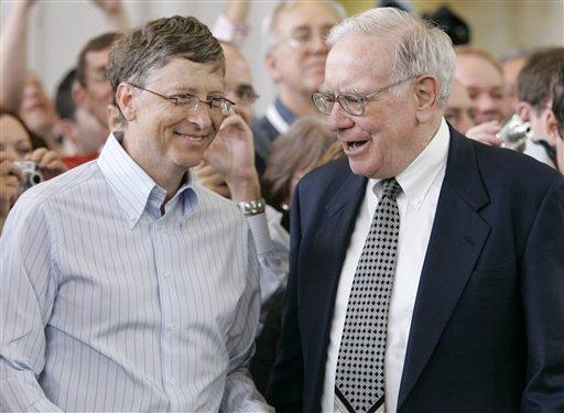 Откуда у них столько денег: самые богатые люди планеты - фото №11