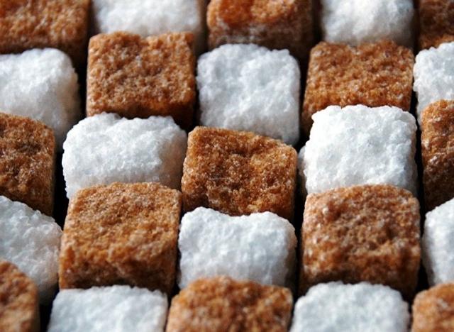 Чего вы не знали о фруктозе: продукт для диабетиков, или продукт, делающий нас диабетиками? - фото №2